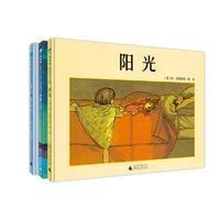 """""""看图说故事""""系列无字书(全3册)"""