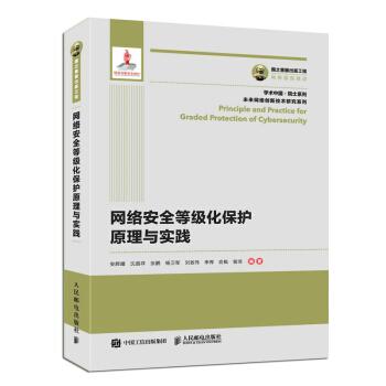 国之重器出版工程 网络安全等级化保护原理与实践