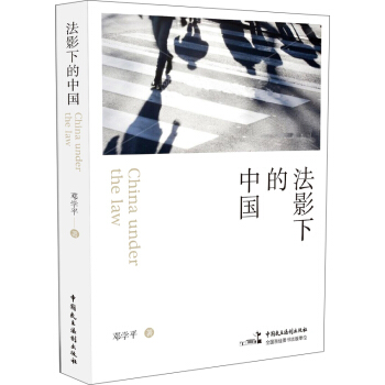 法影下的中国