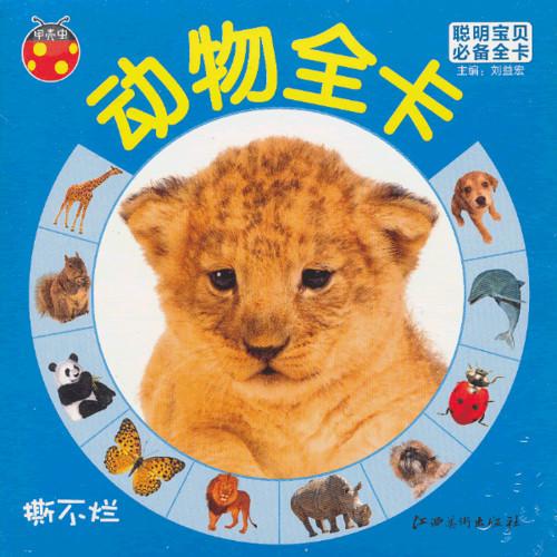 代表智慧的动物