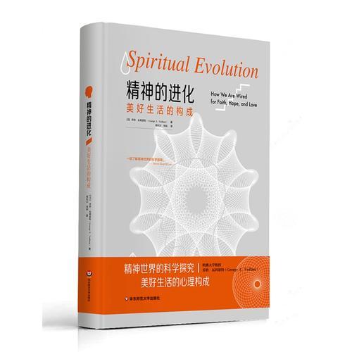精神的进化:美好生活的构成