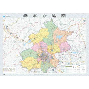 星球地图出版社