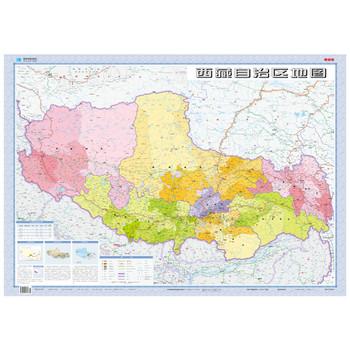 分省/区域/城市地图