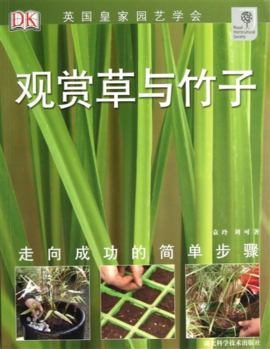 竹子科技小制作方法图解