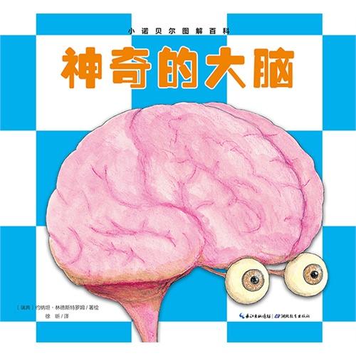 小诺贝尔图解百科:神奇的大脑