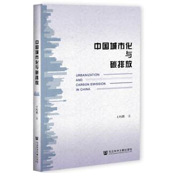 中国城市化与碳排放