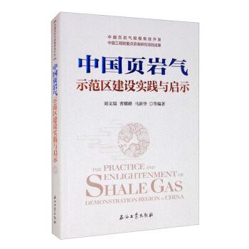 中国页岩气示范区建设实践与启示