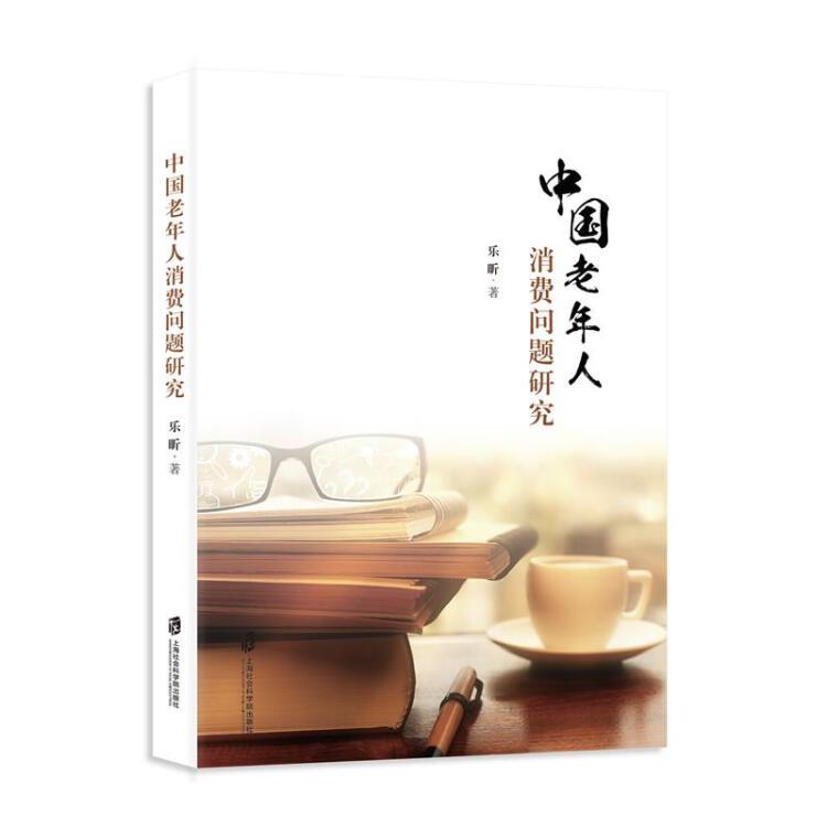 中国老年人消费问题研究
