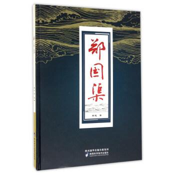 郑国渠(精)