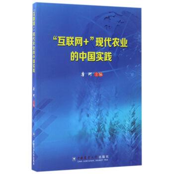 互联网+现代农业的中国实践