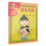 Sinolingua Reading Tree Starter for Preschoolers:Cat and Mouse