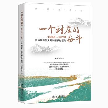 一个村庄的奋斗:1965—2020