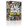 世界24小时:地球村视觉故事