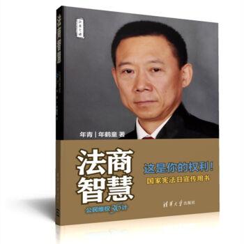 法商智慧——公民维权36计(法商之道)