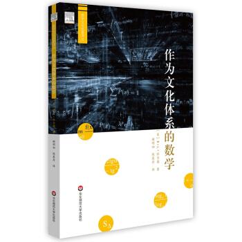 作为文化体系的数学(数学文化名著译丛)