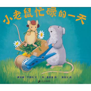 小老鼠忙碌的一天