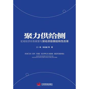 聚力供给侧:宏观经济形势展望与深化供给侧结构性改革