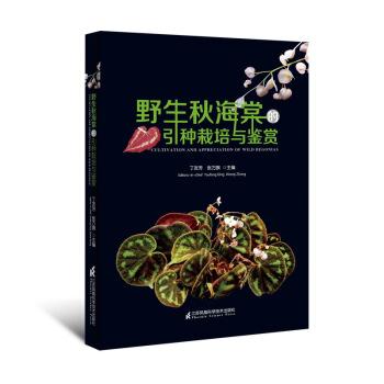 野生秋海棠的引种栽培与鉴赏