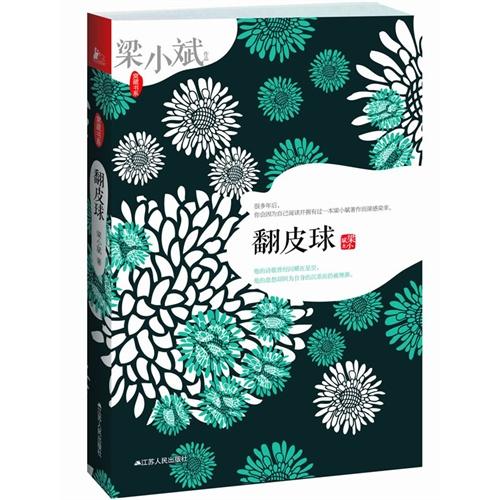 翻皮球(中国最好的散文家、隐藏最深的民间思想家最新力作)