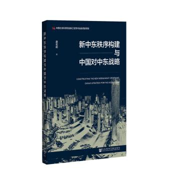 新中东秩序构建与中国对中东战略