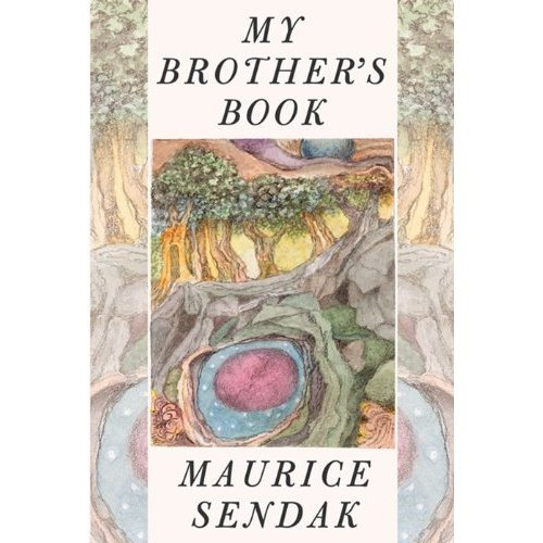 My Brother's Book [Hardcover]