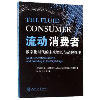 流动消费者(数字化时代的未来增长与品牌管理)