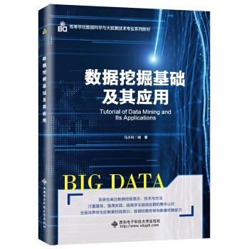 数据挖掘基础及其应用