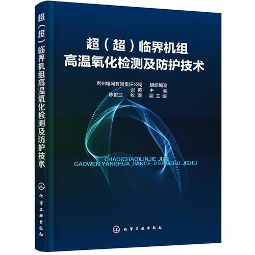 超(超)临界机组高温氧化检测及防护技术