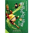 张秋生拼音童话:野葫芦大院的巫婆