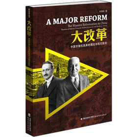大改革:中国市场化改革的理论与现实取向