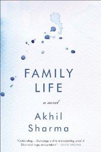 Family Life: A Novel [Hardcover]