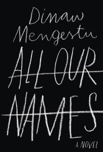 All Our Names [Deckle Edge]