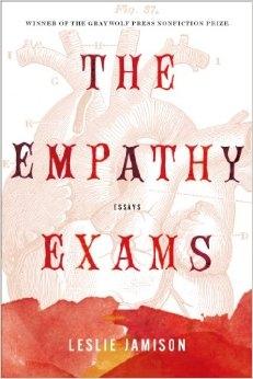 The Empathy Exams: Essays [Paperback]
