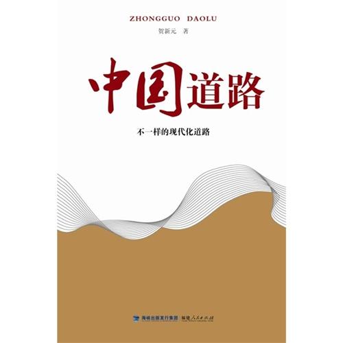 中国道路:不一样的现代化道路