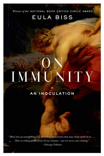 On Immunity: An Inoculation(精装)