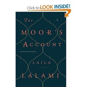The Moor's Account: