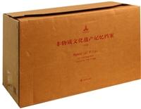非物质文化遗产记忆档案(精装15册)