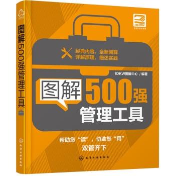 图解500强管理工具