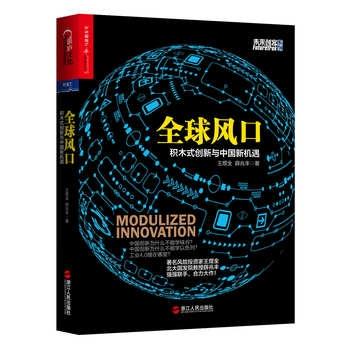 全球风口:积木式创新与中国新机遇(精装)
