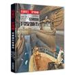 冯索瓦·史奇顿:觉醒的异度城市(精装)