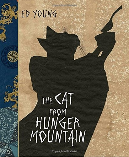 The Cat from Hunger Mountain(Hardcover)
