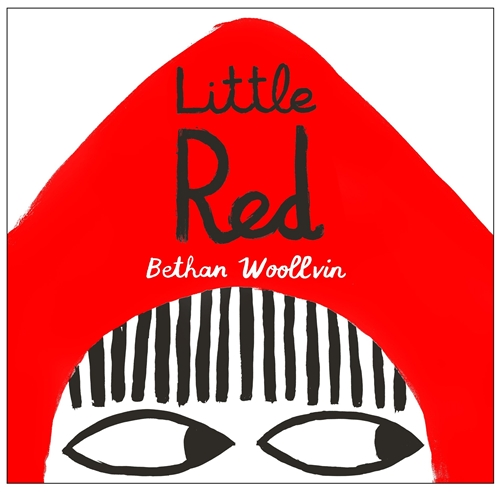 Little Red(Hardcover)