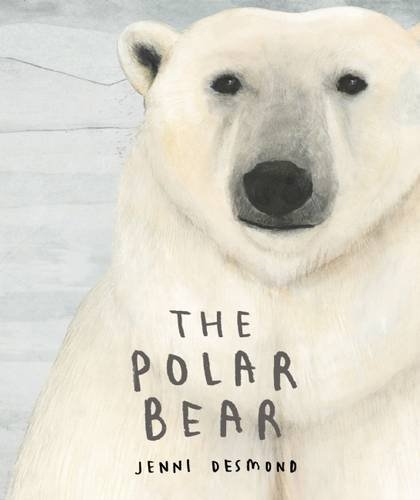 The Polar Bear(Hardcover)