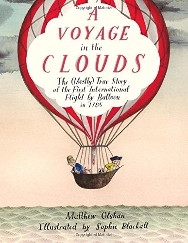 Voyage in the Clouds, A(Hardcover)