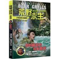 荒野求生少年生存小说系列:猎豹幽谷的双重潜伏