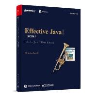 Effective Java锛堢3鐗堬級锛堣嫳鏂囩増锛�