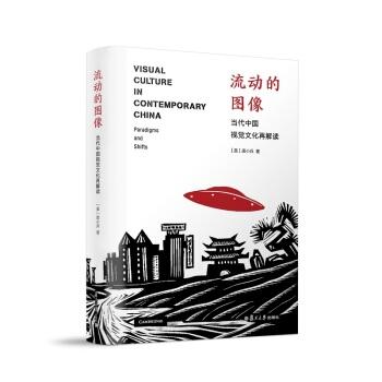 流动的图像:当代中国视觉文化再解读(精装)