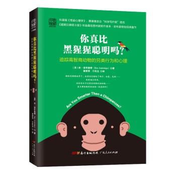 你真比黑猩猩聪明吗?