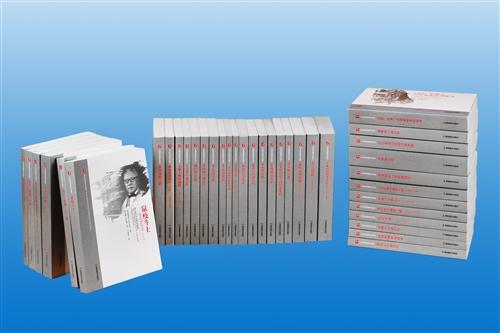 20世纪中国科学口述史(共54种56册)