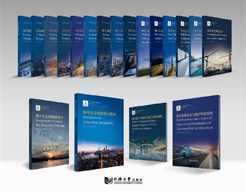 城市安全风险管理丛书(第2期)